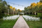 Sierra La Verne by Wedgewood Weddings image