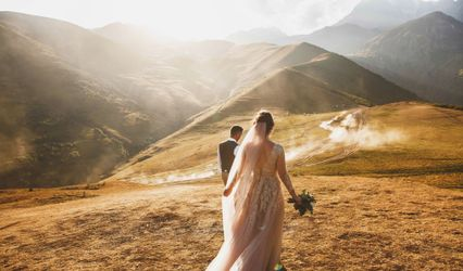 Seattle Wedding Videographers 1