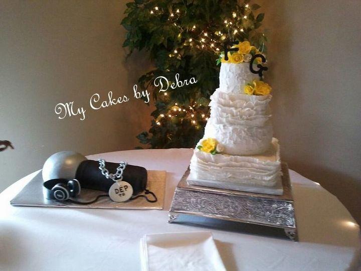 Tmx 1378692435168 600684574094514164378225792n 001 Pascagoula, Mississippi wedding cake