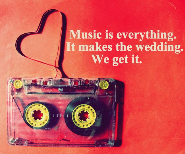 Music is eveything