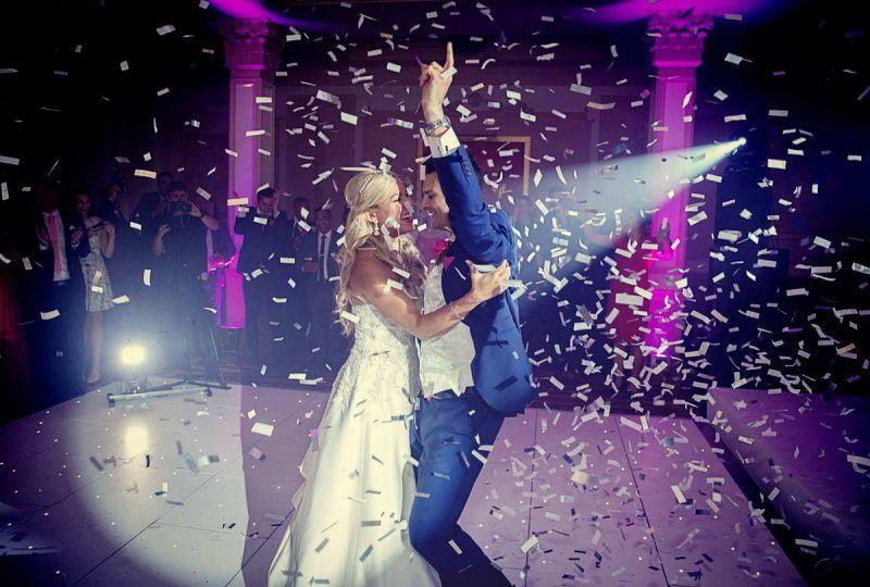 wedding reception first dance los angeles dj 51 52432 v1
