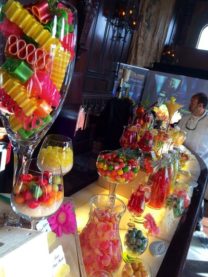 miami candies best sociall media pic