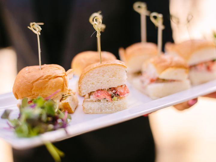 Tmx 1463522947362 Brian Leahy Hawaiian Roll 2 Encino, CA wedding catering