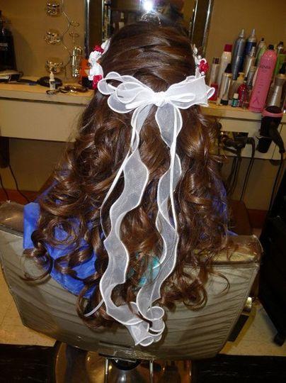 nicole gonzalez hairstylistmakeup artist beauty