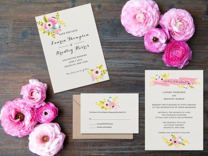Tmx 1463418223945 Convites 05 Mystic wedding invitation