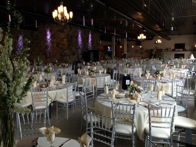 Tmx 1457626154655 Interior Reception Chisago City, Minnesota wedding venue