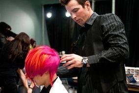 Matthew James Viers - Hairstylist
