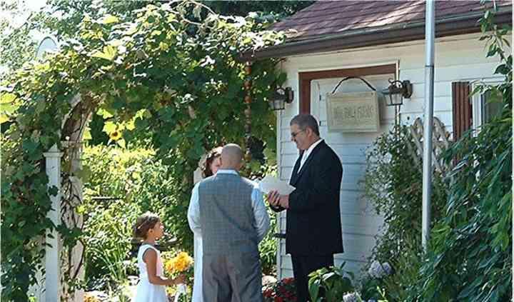 Wishing Well Weddings