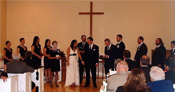Tmx 1273500616330 Shelby Allenton wedding officiant