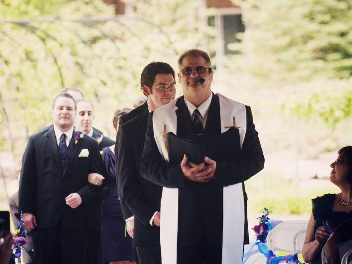 Tmx 1395278063983 Kristin  Rays Wedding Day63  Allenton wedding officiant