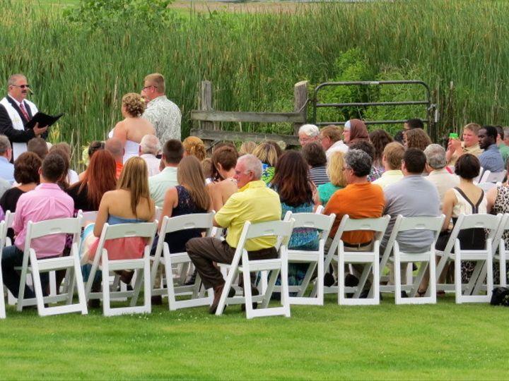 Tmx 1395278832185 Country Weddings 01 Allenton wedding officiant