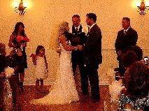 Tmx 1395278912209 D And K  Allenton wedding officiant