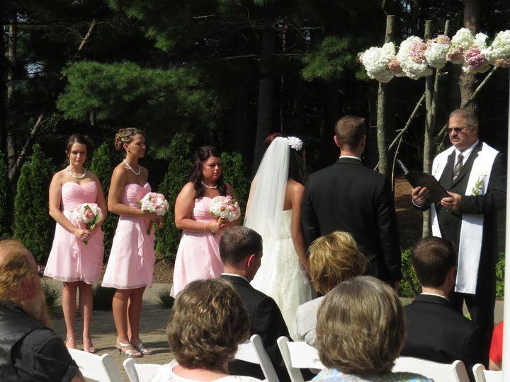 Tmx 1395279437022 Ben And Kaylee 2013 018  Allenton wedding officiant