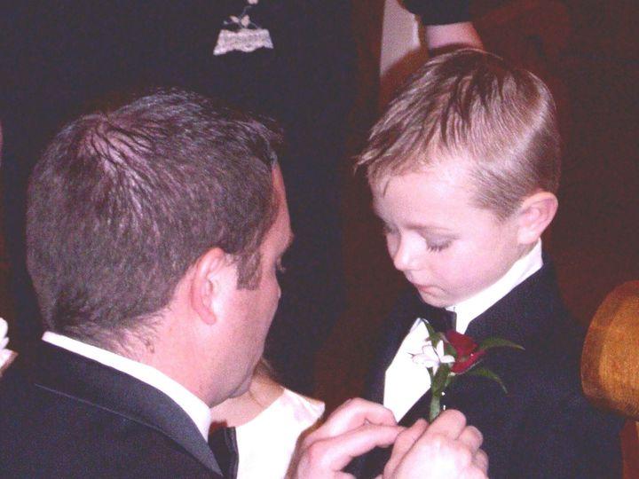 Tmx 1395279560821 Erica And Christofer Feb 2013 002  Allenton wedding officiant