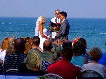 Tmx 1395279634300 Ashley And Mik Allenton wedding officiant