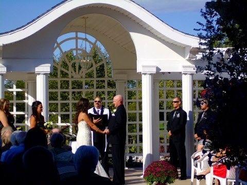 Tmx 1395279797168 Nick And Kerr Allenton wedding officiant