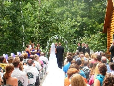 Tmx 1395279892562 Nature Cente Allenton wedding officiant