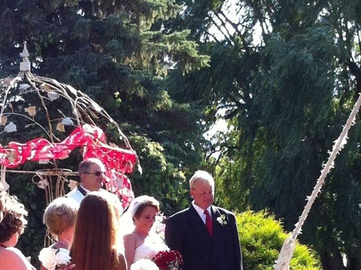 Tmx 1395283083128 Green Howe Weddin Allenton wedding officiant
