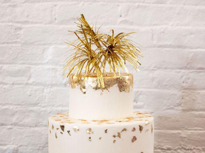 Tmx 1477321402772 Img5539 Brooklyn, NY wedding cake