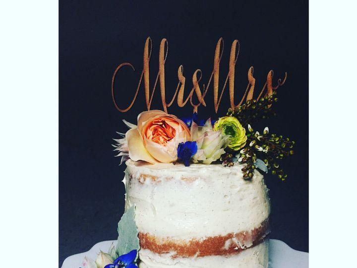 Tmx 1477321563145 Img6600 Brooklyn, NY wedding cake