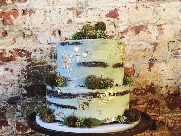 Tmx 1477321779828 Img6810 Brooklyn, NY wedding cake