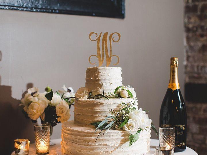 Tmx 1477322330548 Img6885 Brooklyn, NY wedding cake
