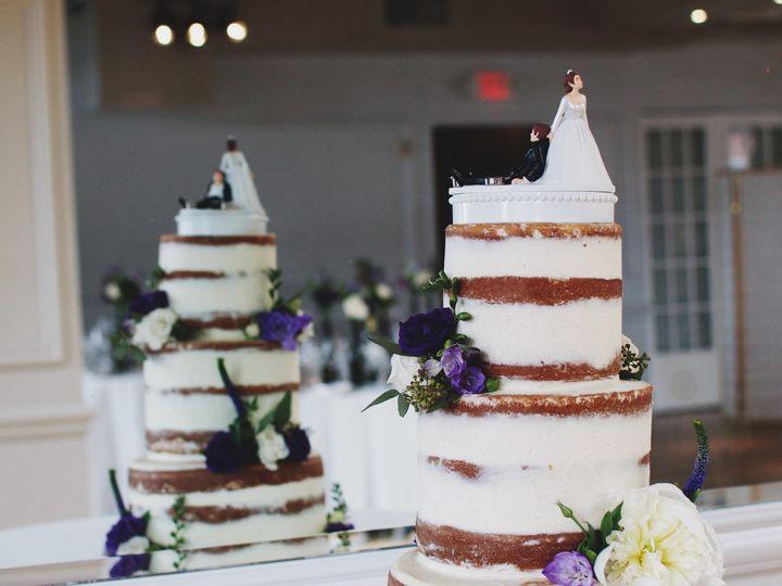 Tmx 1499464826024 B7ae09e4 5ebc 4c8d B989 C1ab50b800ca Brooklyn, NY wedding cake