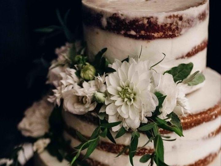Tmx 1512762337772 Alexascott Brooklyn, NY wedding cake