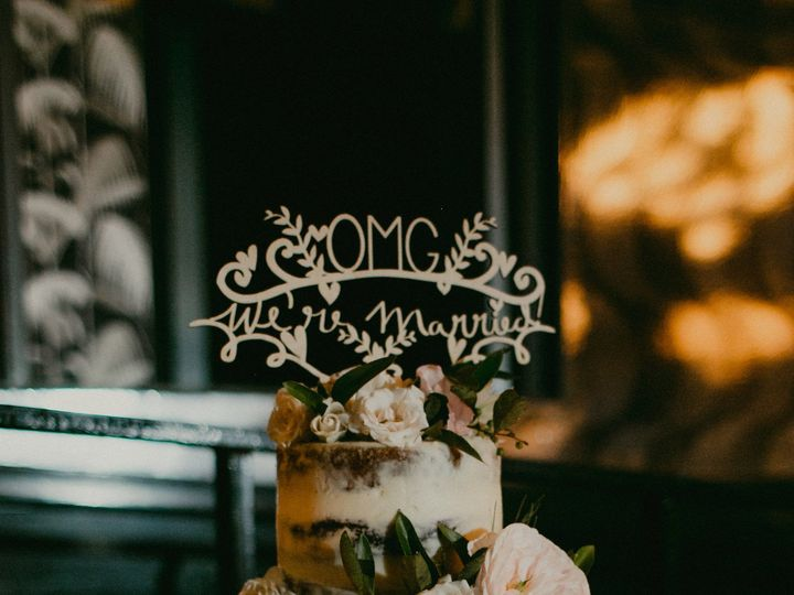 Tmx 1512762413709 Brooklynweddingphotographerchellisemichaelphotogra Brooklyn, NY wedding cake
