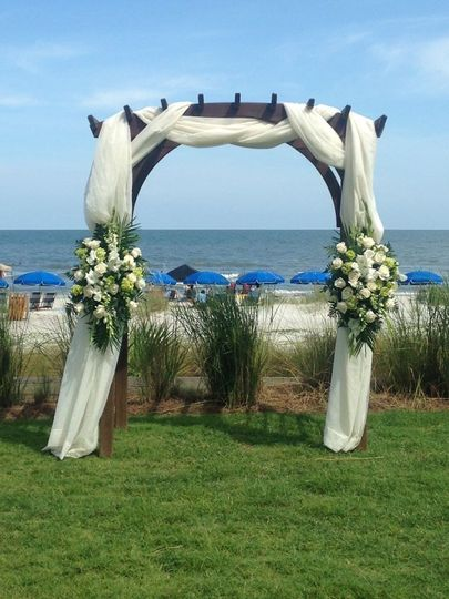 Coastal Custom Floral/CCF Designs