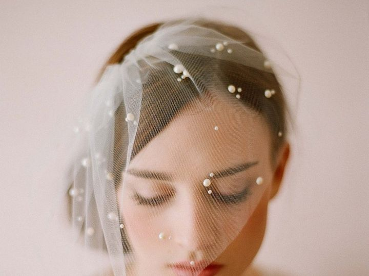 Tmx 1490236823841 Pearl Veil Portland wedding dress