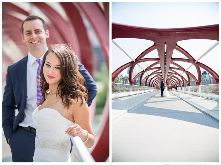 Tmx 1422556454369 2014 08 030010 Calgary wedding