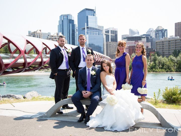 Tmx 1422556508743 2014 08 200014 Calgary wedding