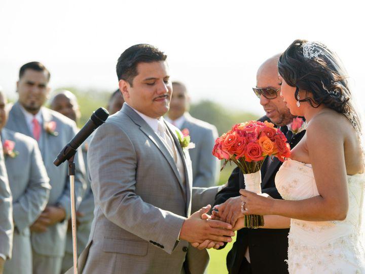 Tmx 1379549347684 Christina Isaac Ceremony 0088 San Jose wedding rental