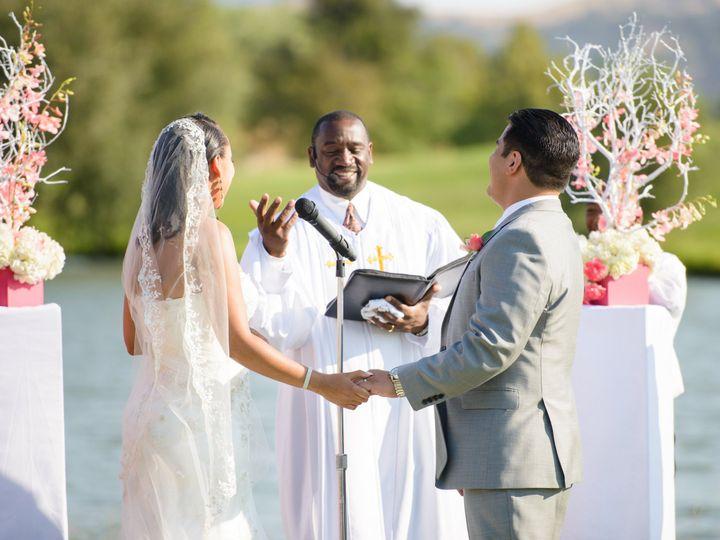 Tmx 1379549373913 Christina Isaac Ceremony 0152 San Jose wedding rental
