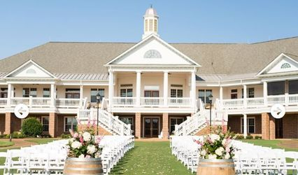 Colonial Heritage Club