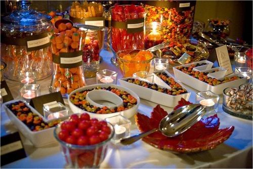 Tmx 1377191975224 Candy Buffet Mead Bell 2 Williamsburg, VA wedding venue