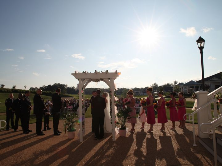 Tmx 1383431032672 Ceremony  Williamsburg, VA wedding venue