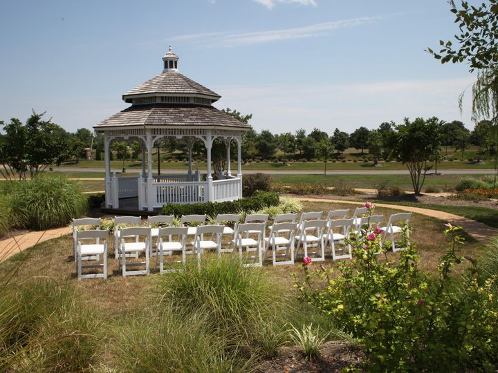 Tmx 1383431337501 Gazebo Ceremon Williamsburg, VA wedding venue