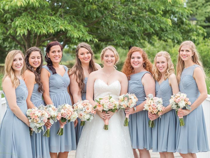 Tmx 1535492414 C28fa0679e29040e 1535492412 97d19aa85a89d65b 1535492161059 8 Bridal Party 1 Williamsburg, VA wedding venue