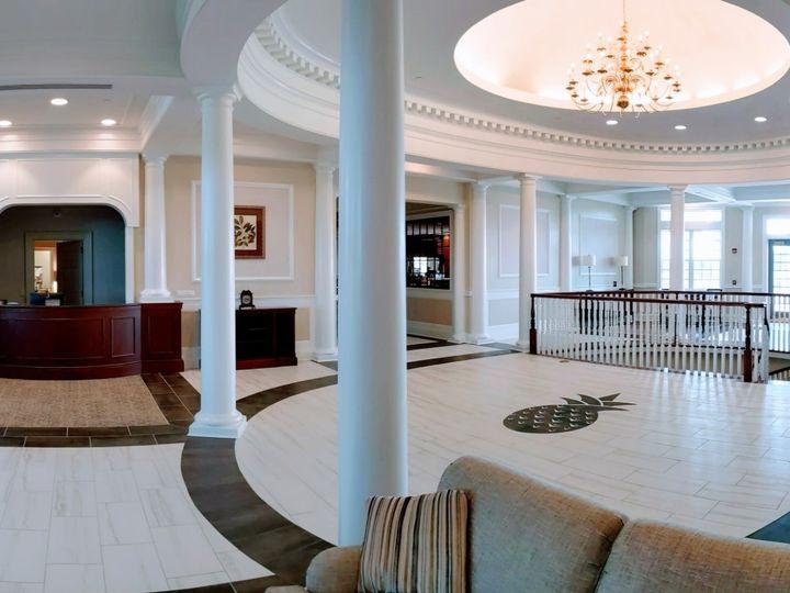 Tmx Main Lobby 51 141532 158646366230030 Williamsburg, VA wedding venue