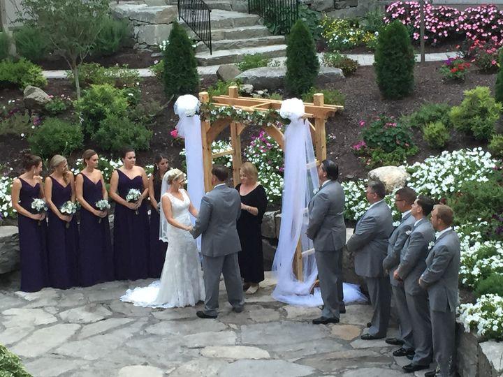 Tmx 1452987886393 Photo Sep 18 18 17 32 Trumbull wedding ceremonymusic