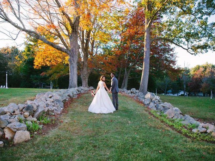 Tmx 1463681019663 Wronskijonesphotographybyamandamorganphotographyby Ashland, MA wedding venue