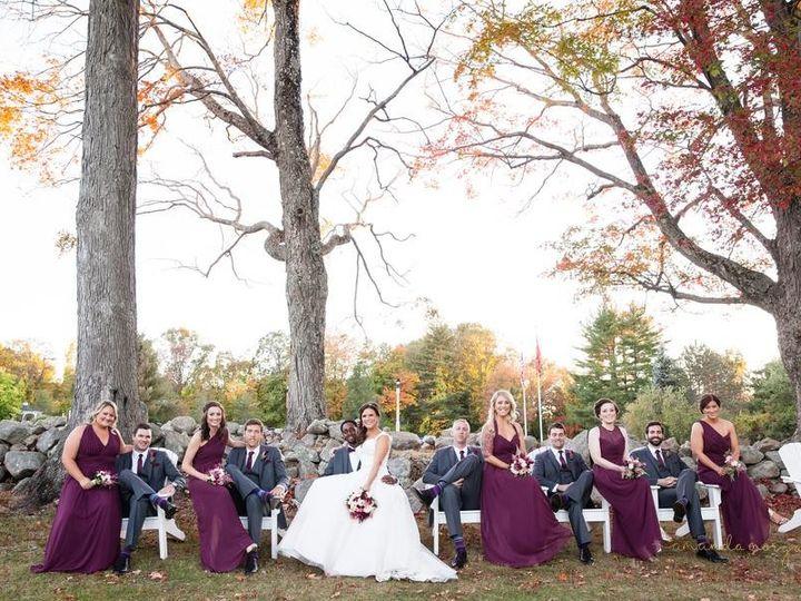 Tmx 1463681041022 Wronskijonesphotographybyamandamorganphotographyby Ashland, MA wedding venue