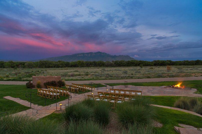 Sunrise Amphitheater