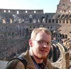 Derrick in Rome 2006