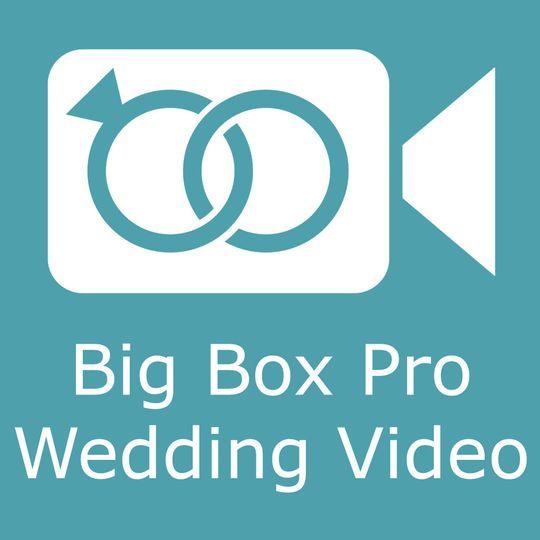bigboxproweddingvideologosquare