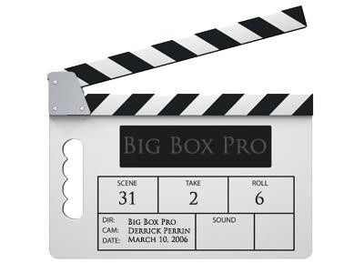 big box pro wedding video corpus christi tx
