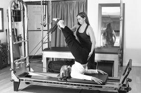 Crossman Pilates