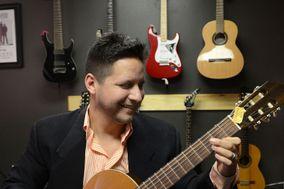 Permian Basin Guitar